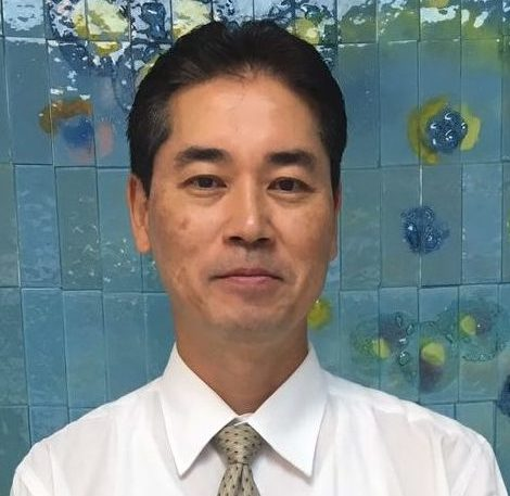 Dr. Claudio L. Hashimoto