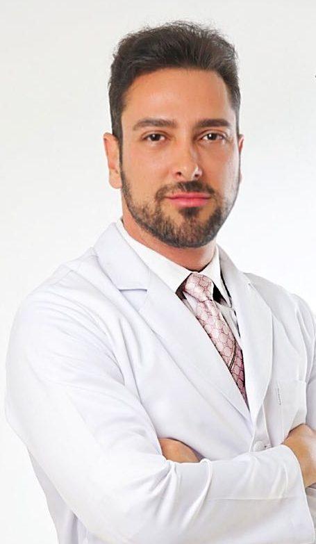 Dr. Reisson Fabrício Abra de Paula
