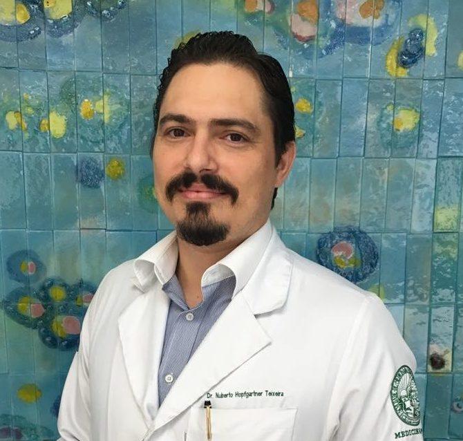 Dr. Nuberto Hopfgartner Teixeira