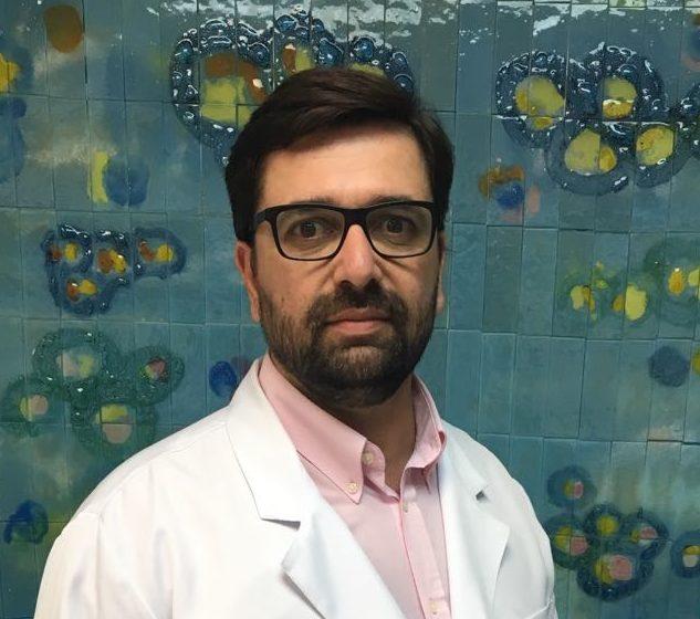 Dr. Sergio Monteiro Uchoa