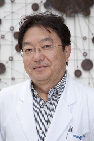 Dr. João Fukuda