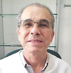 Dr. Albany Braz