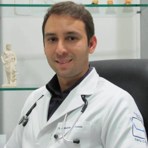 Dr. Aleksandro Ferreira