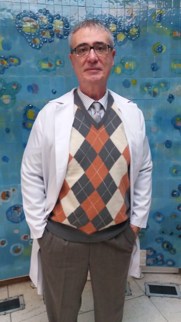 Dr. Marcos José de Mello Prandine