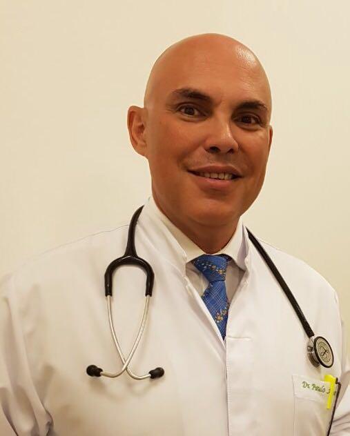 Dr. Paulo Amorim