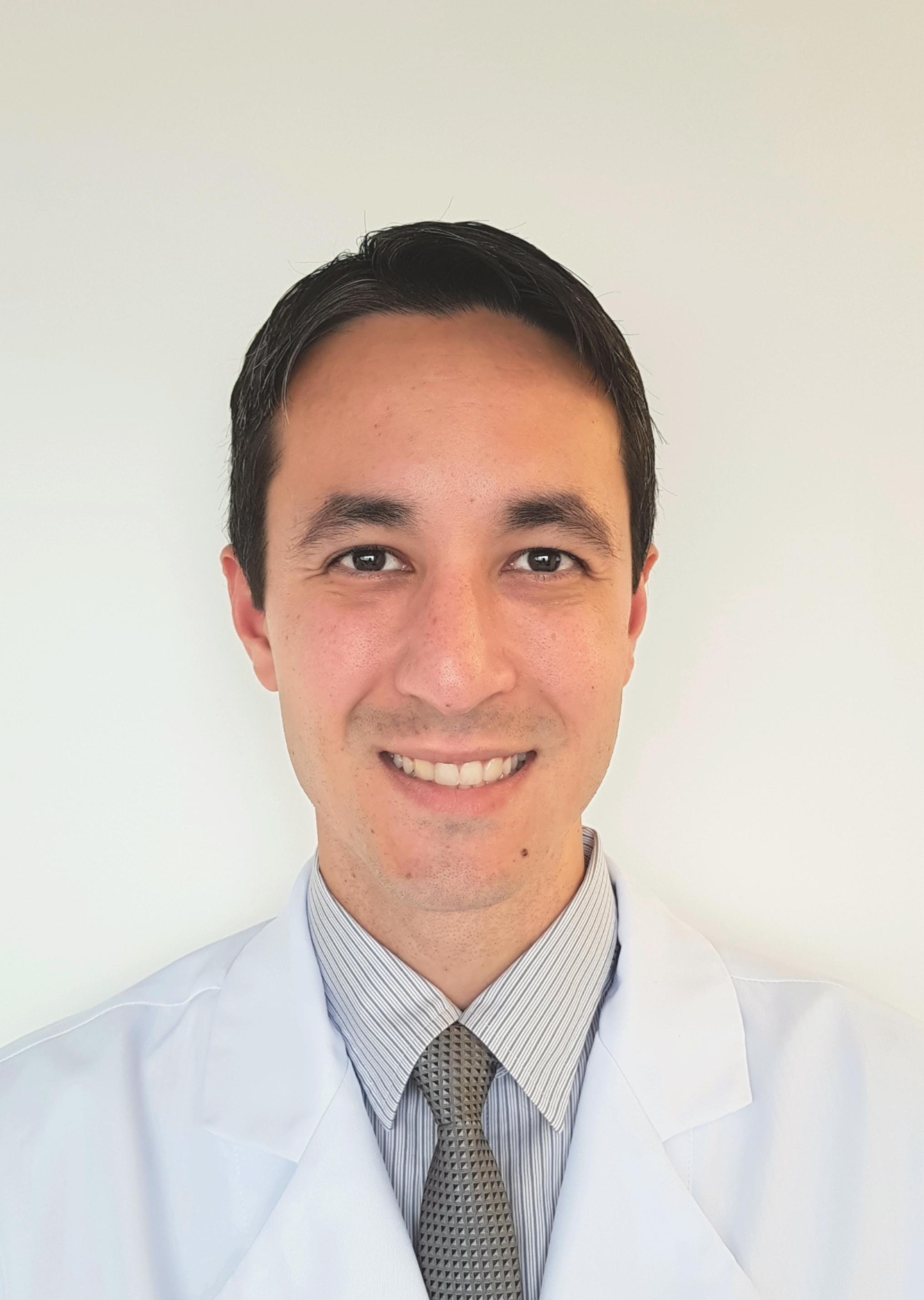 Dr. Rafael H. Yamauti