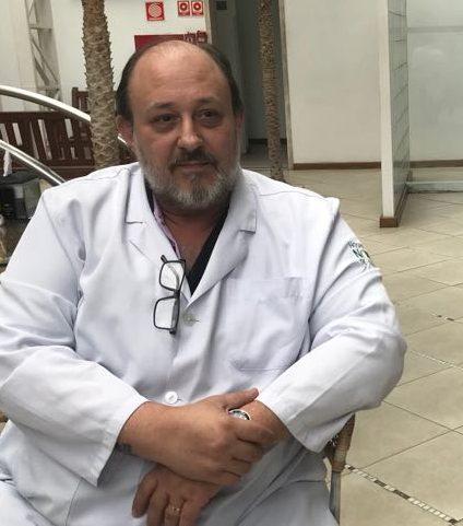 Dr. Sidney Marcos Mucci