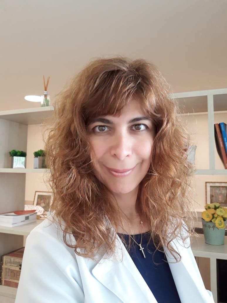 Dra. Marilene Ricci Ganem