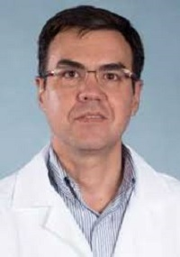 Dr. Eduardo José Maidana Simon