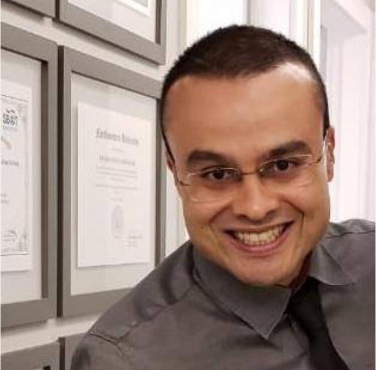 Dr. André Luiz N. Dias